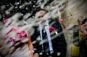 Hochzeitsfotograf für Hochzeitsreportage