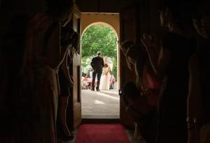 Ich liebe es, Hochzeitsfotograf zu sein!