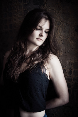Professional portrait photography - Beauty
