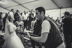 Matrimonio - ricevimento