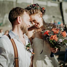 Hochzeitstag Berlin