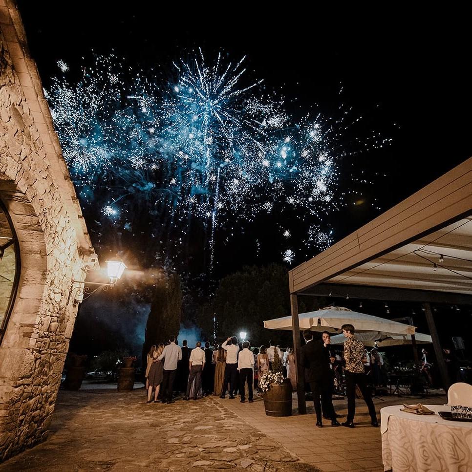 Hochzeit_Feuerwerk