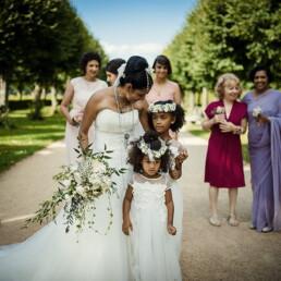 Hochzeitsfotograf_Empfang_Braut_Kinder