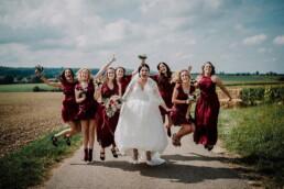 Hochzeitsfotograf_Fotosession_Brautjungfer