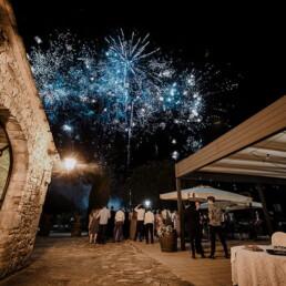 Hochzeitsfotograf_Hochzeitsfeier_Feuerwerk