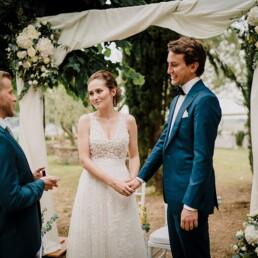 Hochzeitsfotograf_vor_der_Zeremonie_Brautpaar_erwartungsvoll