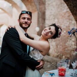 Hochzeitsfotografie_Berlin_gleuckliche_Braut_Hochzeitsfeier
