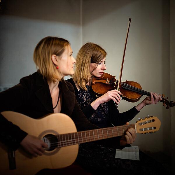 Hochzeitsfto_Musik_Band_Violin_Gitare