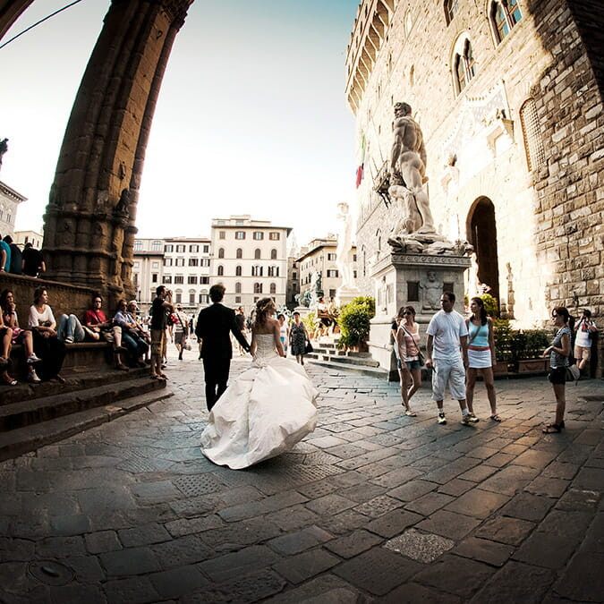 florence_italy_emanuele_pagni_wedding_photographer_day_piazza_signoria_duomo